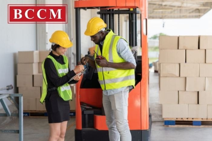Summer Safety Tips for Operating Your Forklift | Affordable Forklift Sales in Vancouver, BC