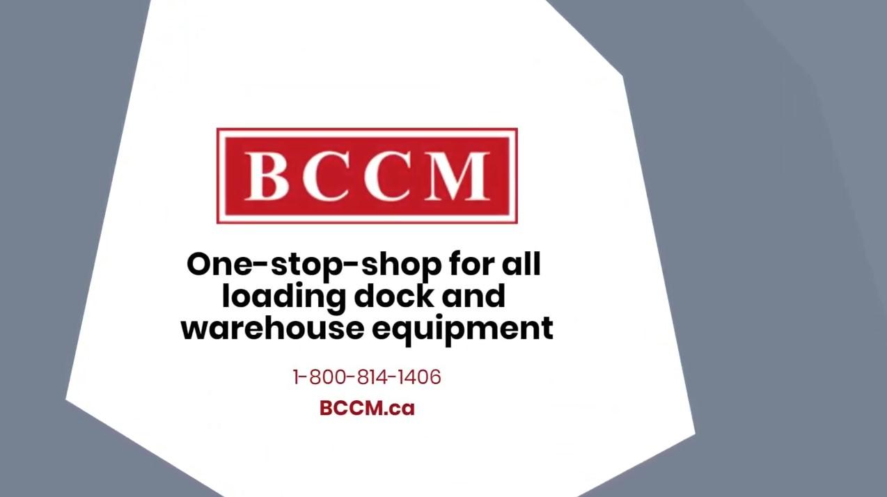 Buy Forklift Vancouver B.C. | B.C. Conveying Machinery Ltd.(BCCM)